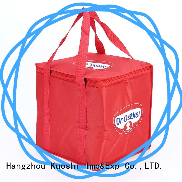 KUOSHI fruits insulated cooler bags wholesale suppliers for drink