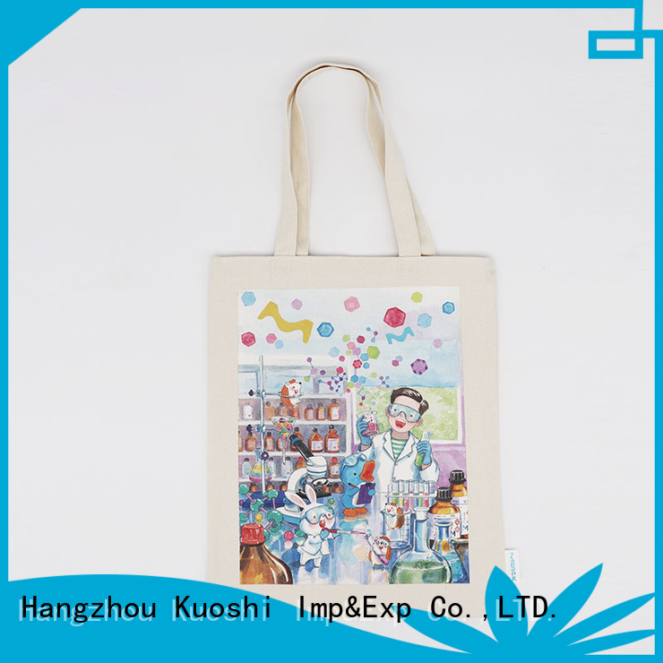 cotton drawstring gift bags bags company for events