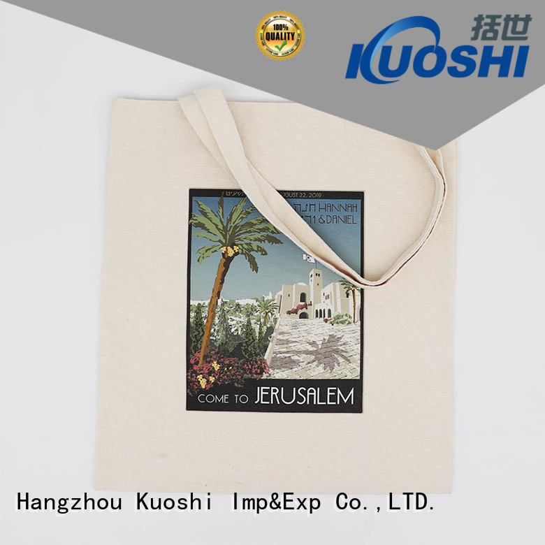 cloth sack bags handle for daily activities