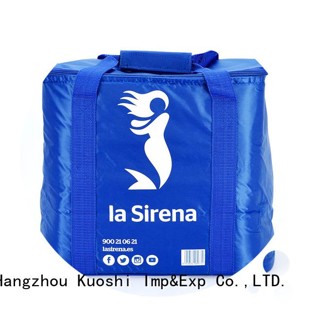 KUOSHI latest igloo insulated bags company for lunch