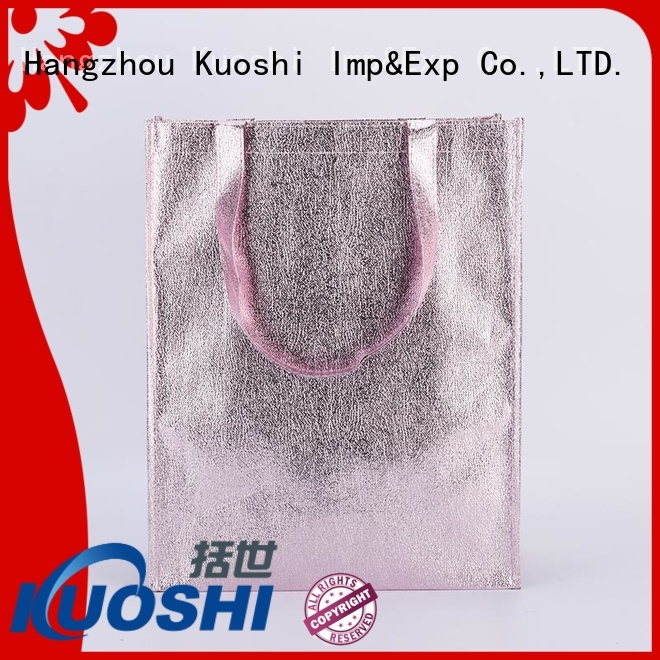 top how to make non woven carry bags nature factory for office work