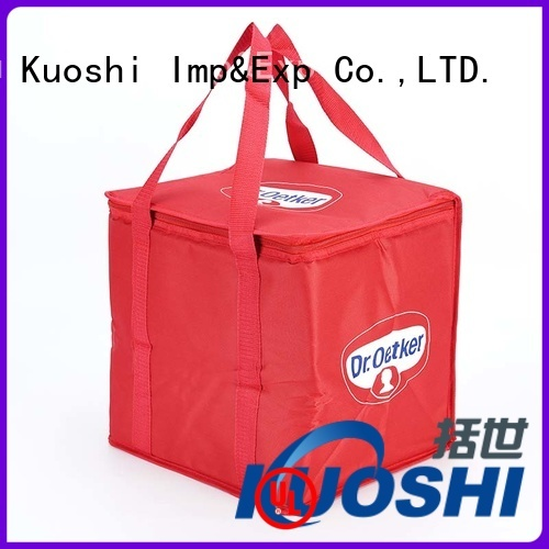 KUOSHI custom womens cooler bag supply for drink