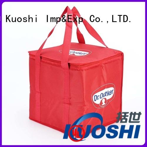 KUOSHI custom womens cooler bag supply for drink
