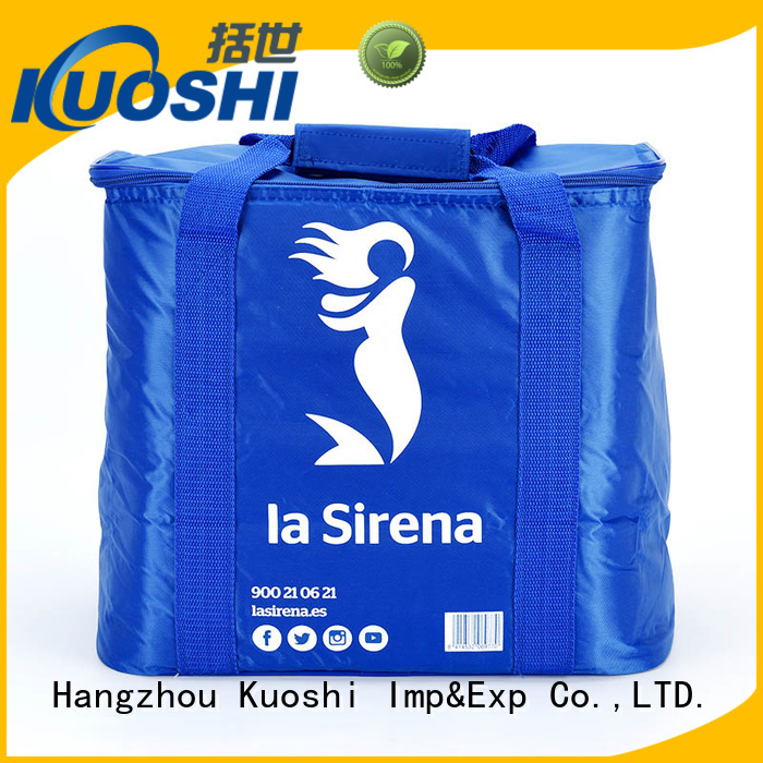 KUOSHI latest drink cooler bag company for food
