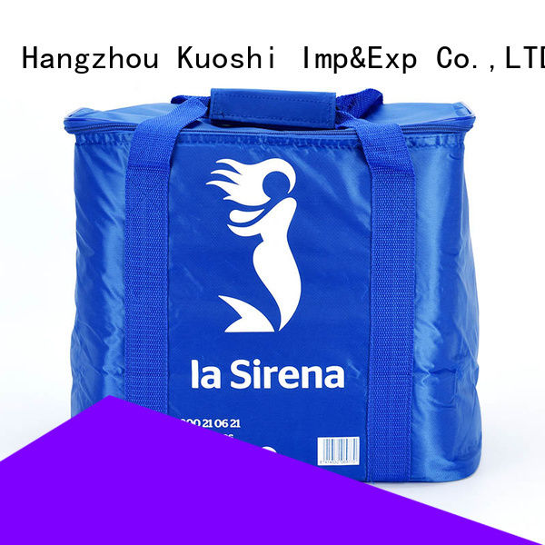 new decor cooler bag backpack factory for cans