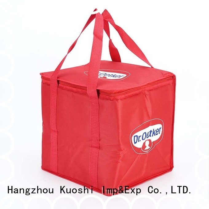 latest soft portable cooler tote for business for cans