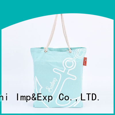 KUOSHI bagwith personalised cotton bags for shopping