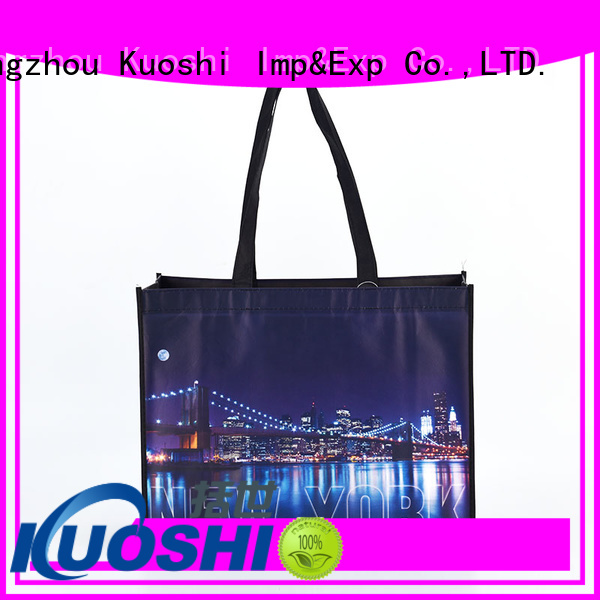 non woven fabric bags bags supply for daily activities