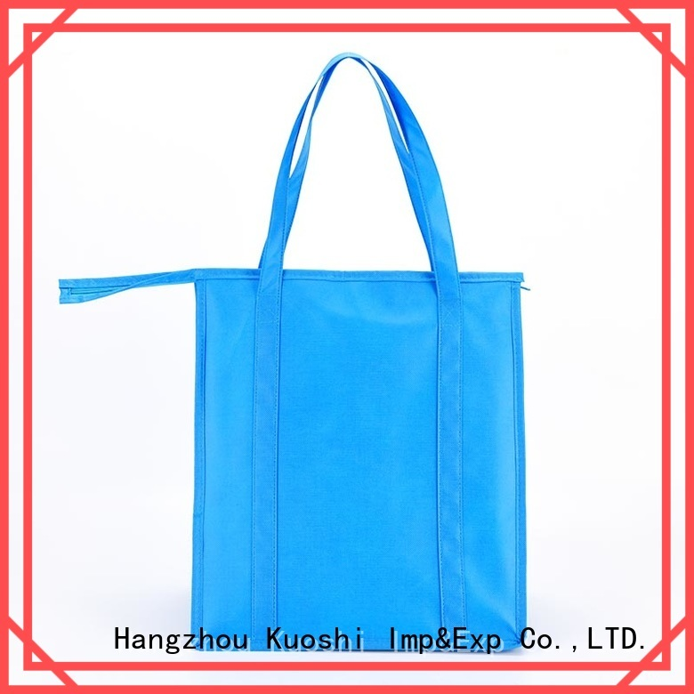 KUOSHI freezer keep cold bags company for cans