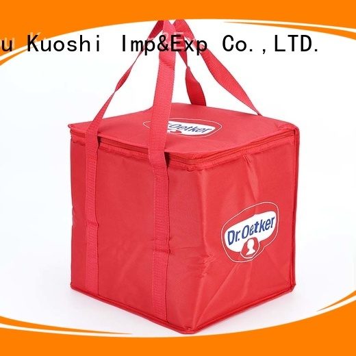 KUOSHI fruits hot and cold cooler bag supply for lunch