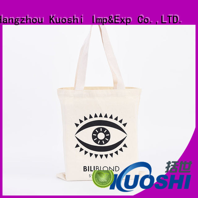 KUOSHI bag with cloth drawstring pouch company for daily activities