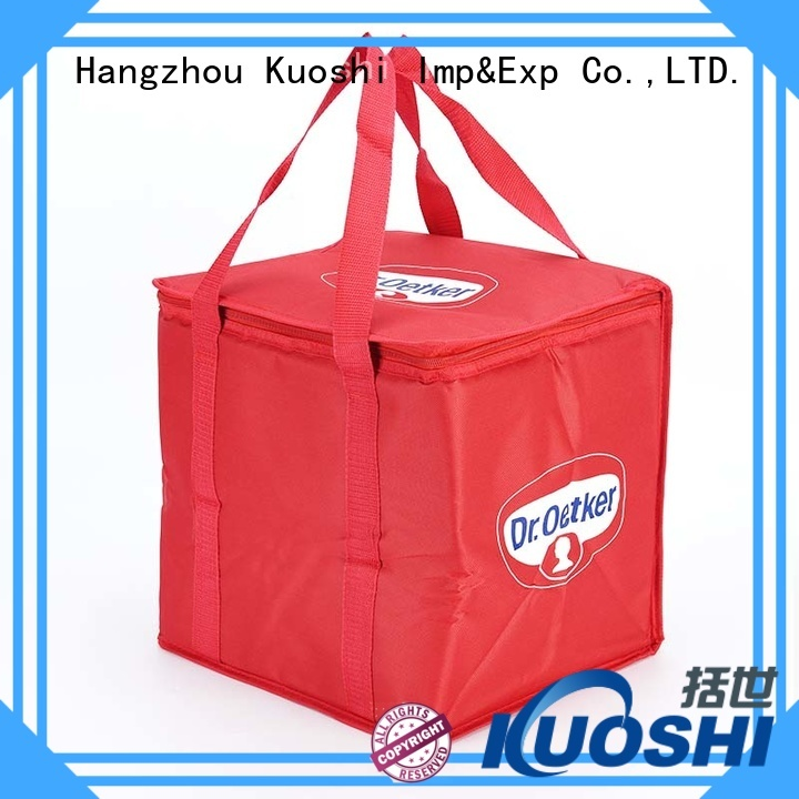 KUOSHI string pizza bag for business for wine