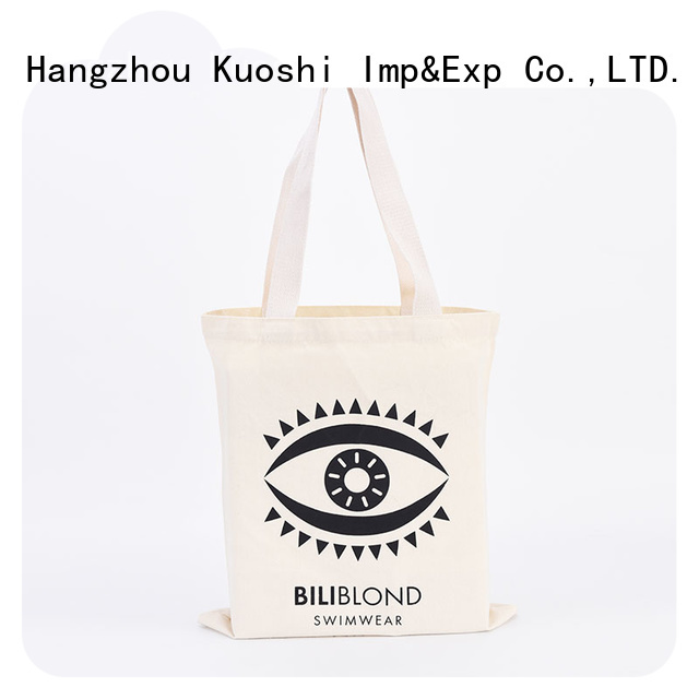 wholesale handmade cotton bags price company for supermarket