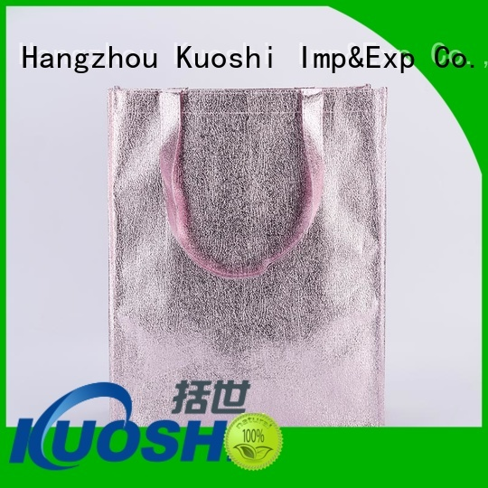 KUOSHI top non woven cotton fabric manufacturers for grocery shopping