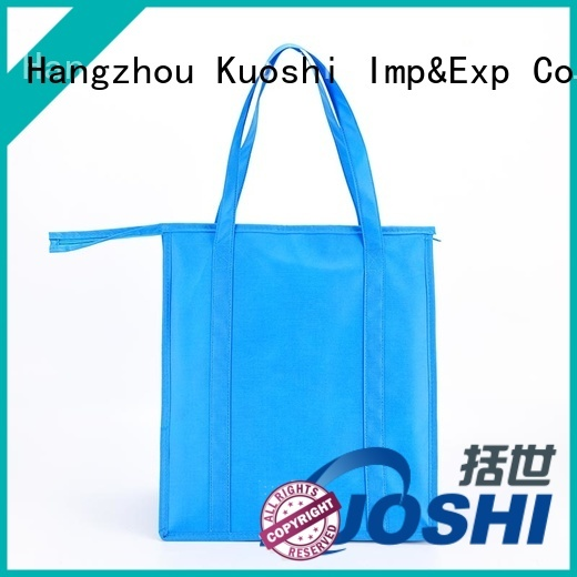 KUOSHI food hard sided lunch cooler for cans