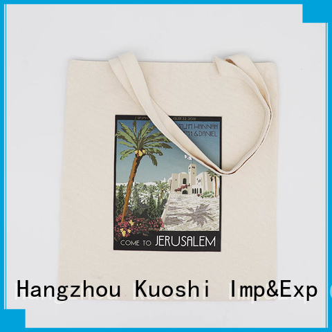 wholesale organic canvas bags heavy canvas factory for school