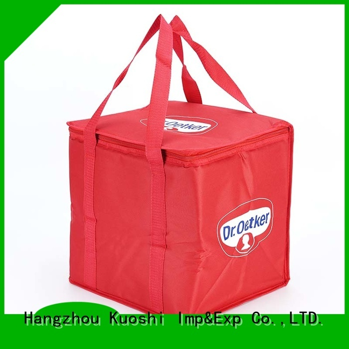 KUOSHI cooler soft cooler manufacturers for drink
