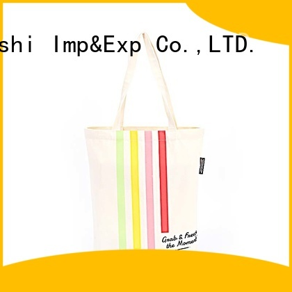 KUOSHI best pretty canvas tote bags for business for office work