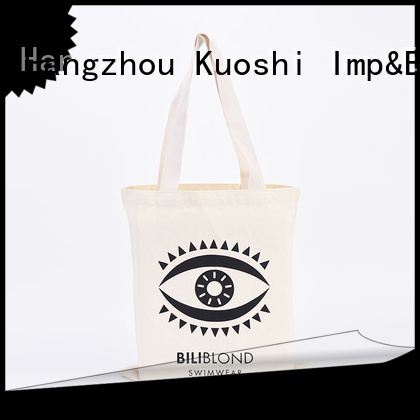 top personalised cloth bags string supply for events