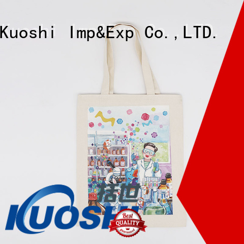 KUOSHI bags canvas bags uk for business for park