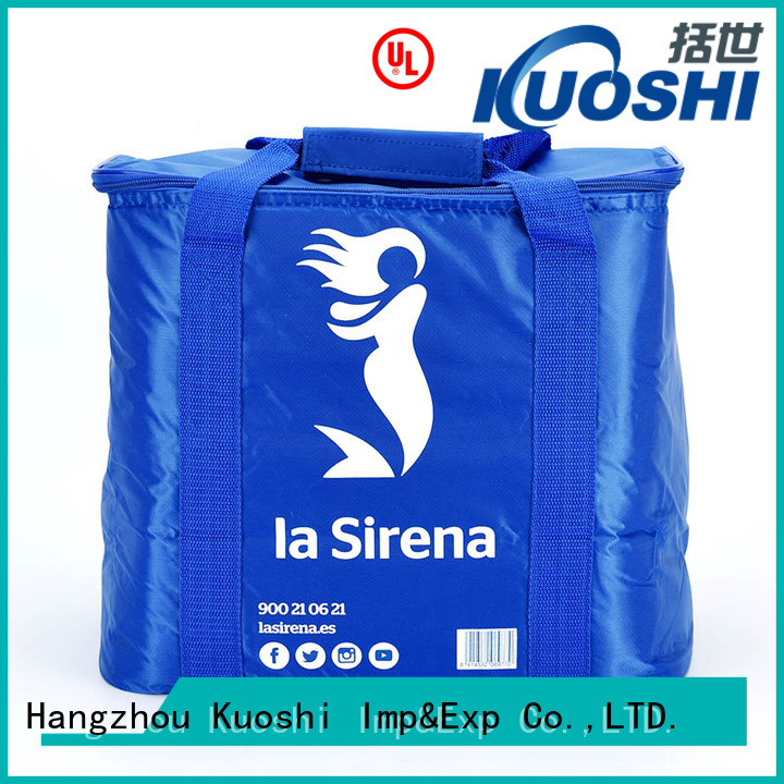 KUOSHI latest wine cooler bag company for lunch