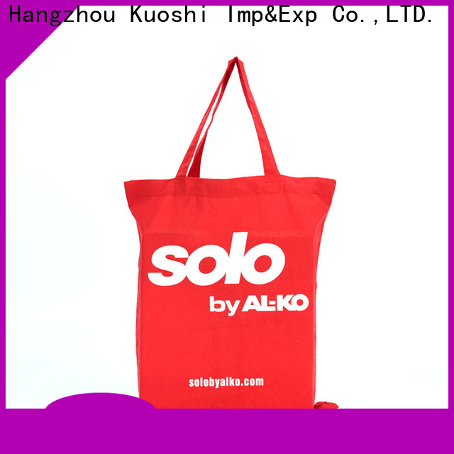KUOSHI heavycanvas canvas tote bags on sale for office work