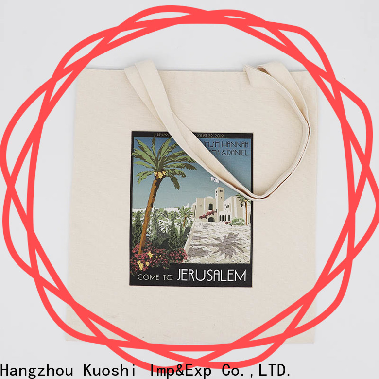 personalised cloth bags printing for shopping