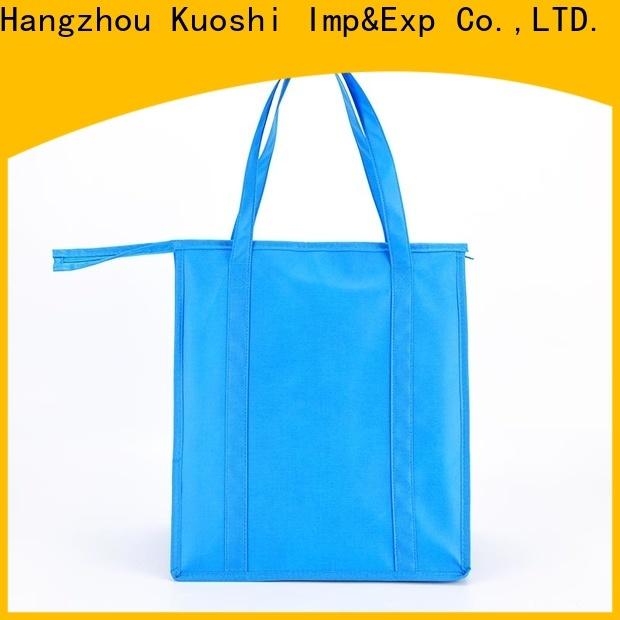 KUOSHI custom keep cool bag factory for ice cream