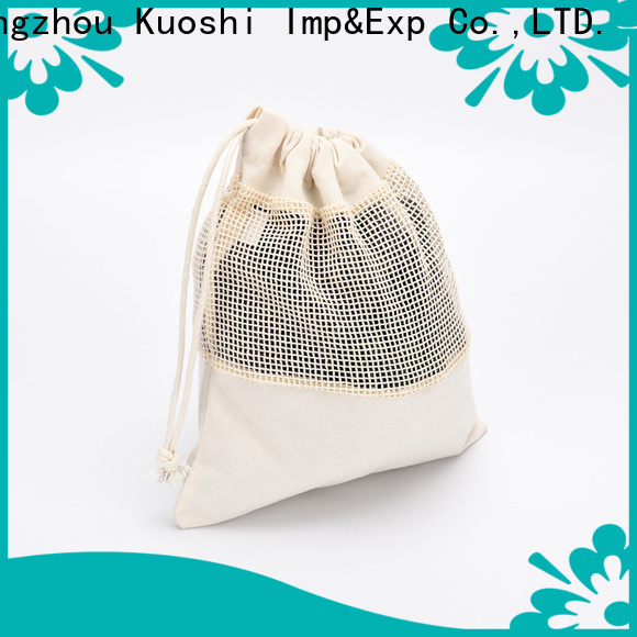 clear mesh bags mesh supply for marketing