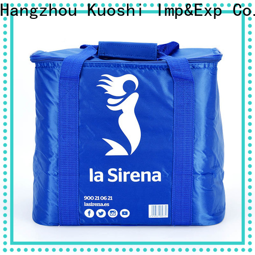 KUOSHI top top rated cooler bags manufacturers for drink