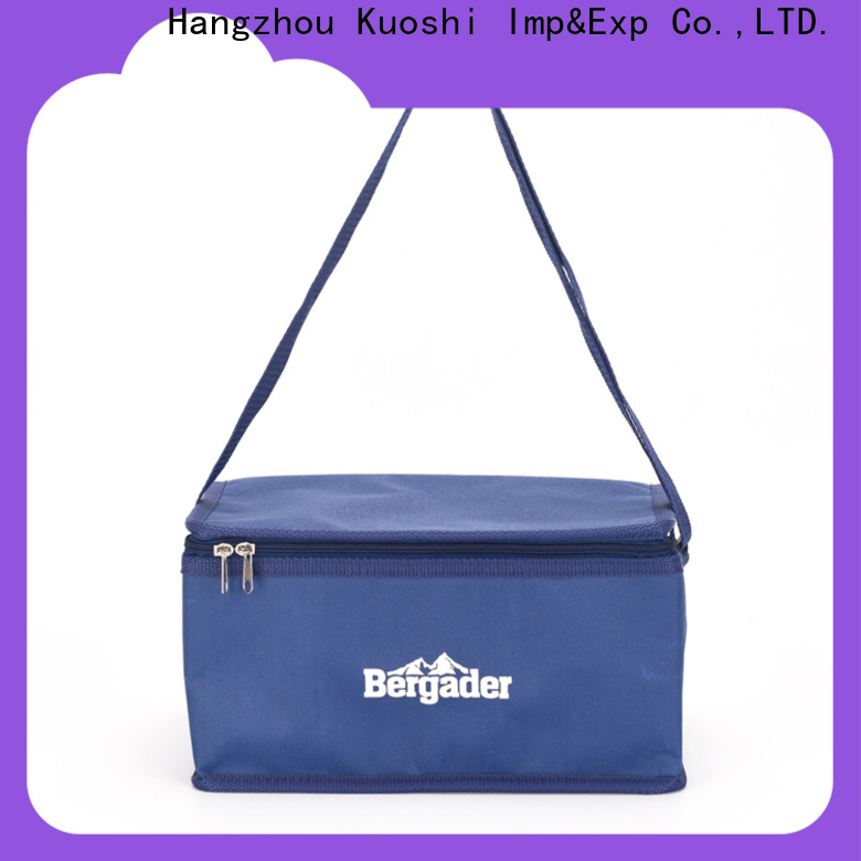 KUOSHI best ice cooler bag suppliers for picnic