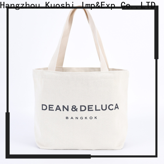 new plain fabric tote bags canvas factory for shopping