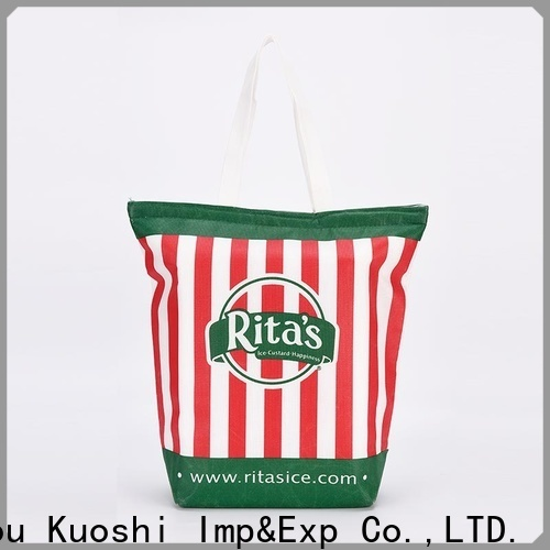 KUOSHI food ice chest bag factory for food