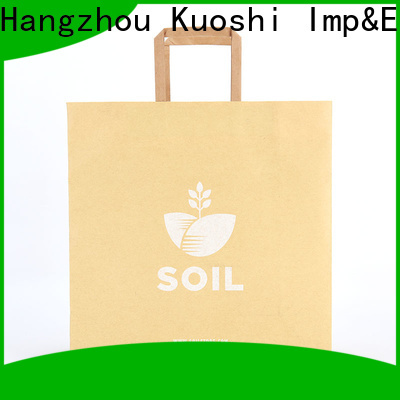 KUOSHI top where to buy small paper bags company for supermarket