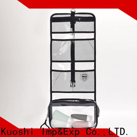 KUOSHI custom small pvc bag for girl