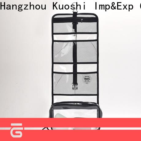 KUOSHI pvc pvc bag supply for home