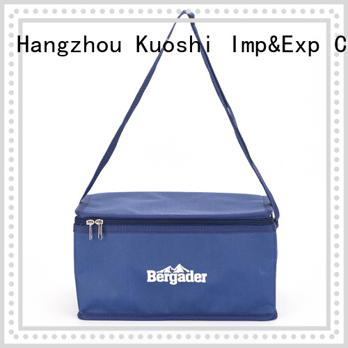 KUOSHI price beer can cooler bag for cans