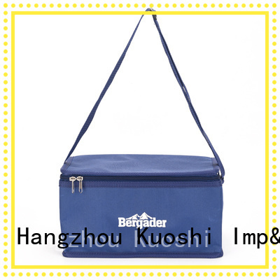 custom small insulated cooler bag tote suppliers for lunch