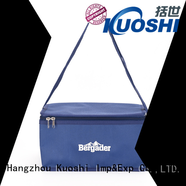 KUOSHI insulated insulated ice bag manufacturers for drink