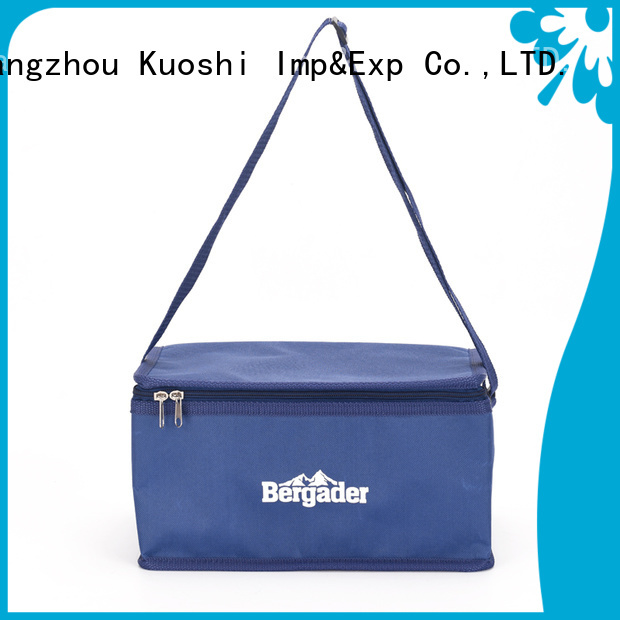 KUOSHI price large thermal bag factory for ice cream