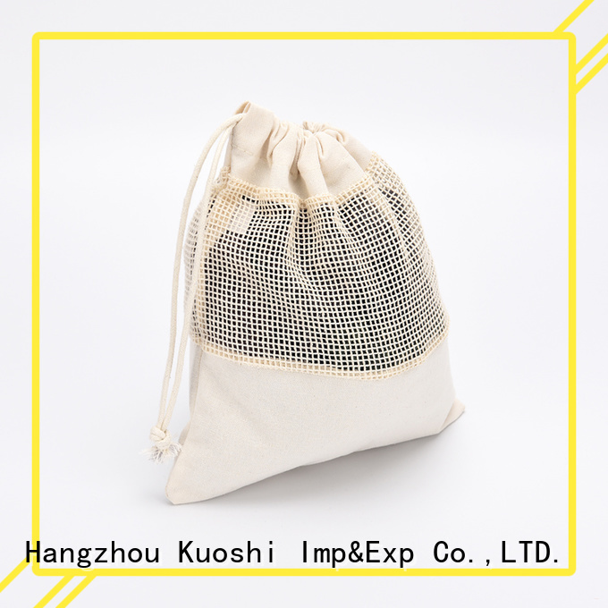 best tiny mesh bags vegetable factory or restaurant