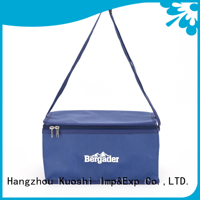KUOSHI top cooler shopping bag company for lunch