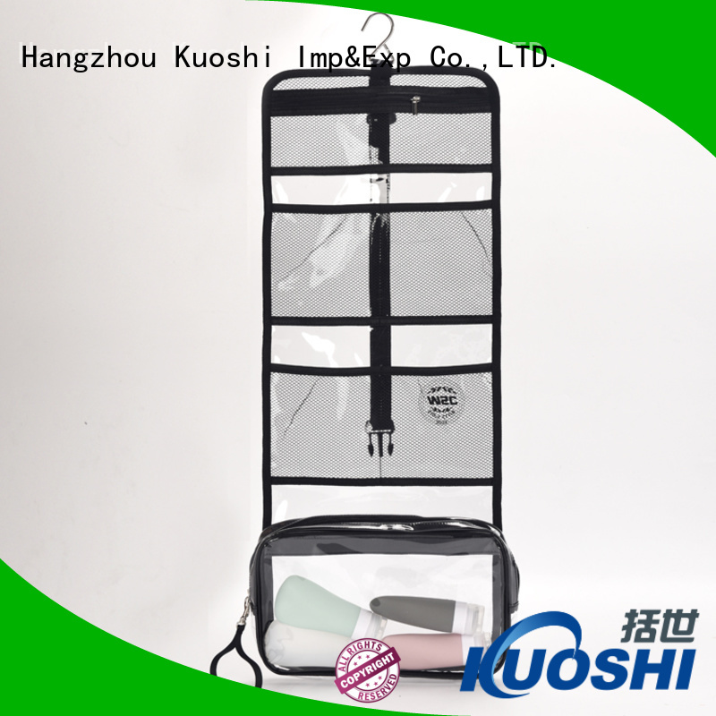 KUOSHI bag cosmetic bag manufacturer for home