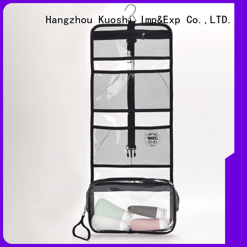 pvc makeup bag pvc manufacturers for girl