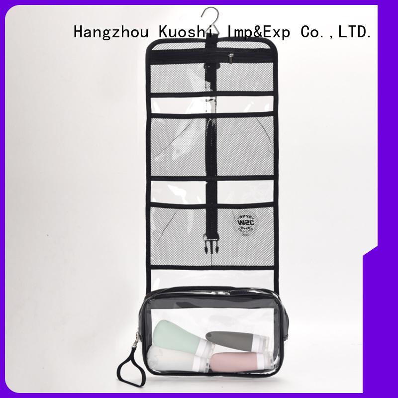 pvc makeup bag pvc manufacturers for girl